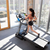HORIZON T7.0 TREADMILL | Johnson Fitness Australia