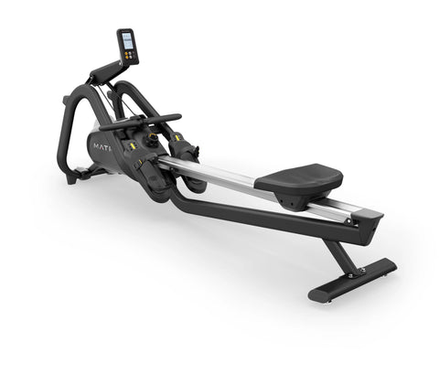 MATRIX ROWER | Johnson Fitness Australia