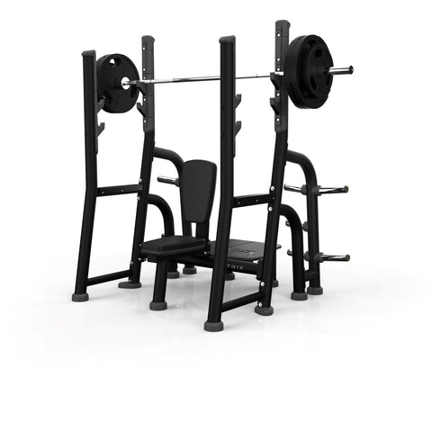 MATRIX MG-A45  Olympic Shoulder Bench - ONLY 5 LEFT! - Johnson Fitness Australia