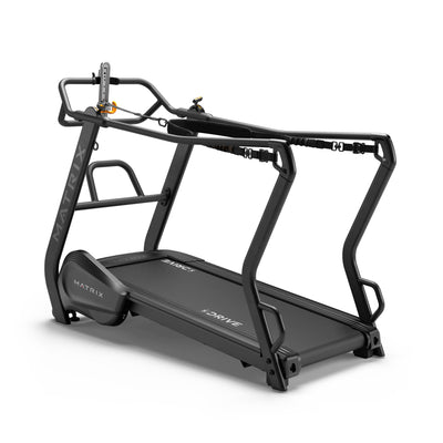 MATRIX S-DRIVE PERFORMANCE TRAINER | Johnson Fitness Australia
