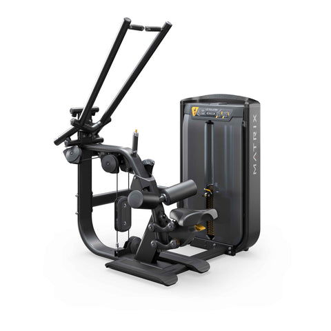 Matrix Ultra Diverging Lat Pulldown