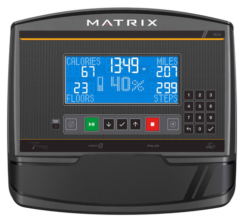 MATRIX C50 XR CLIMBMILL | Johnson Fitness Australia