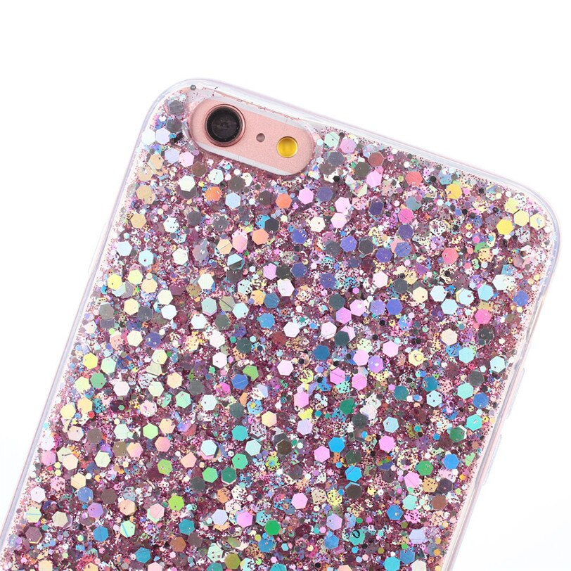 Bling Glitter Case Cover For iphone 6 - Purigen