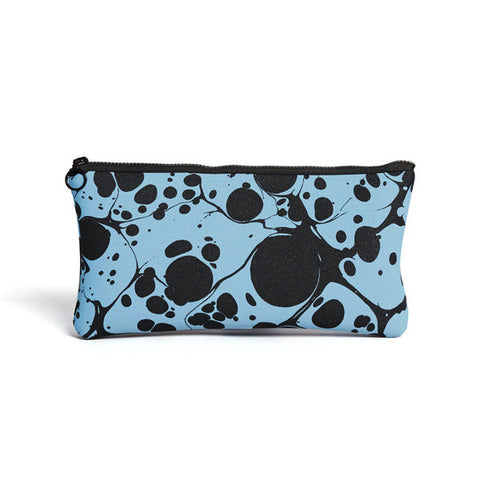 LAVA Pencil Case – Blue