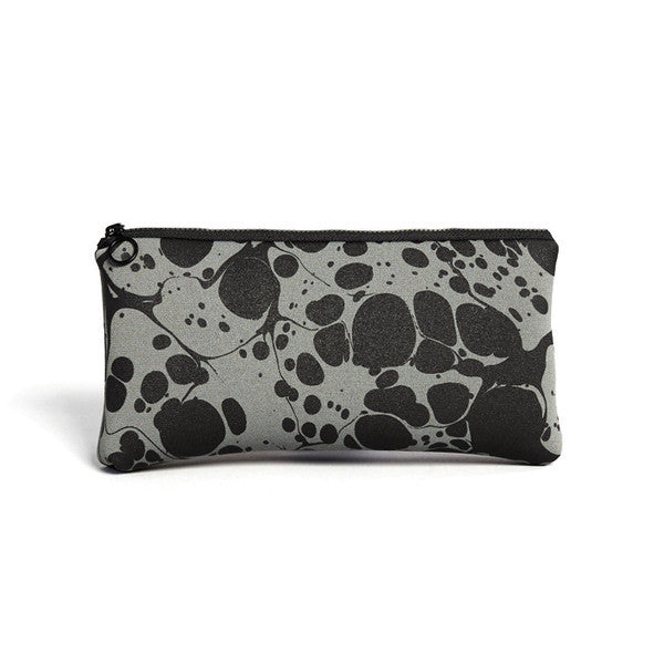 LAVA Pencil Case – Charcoal