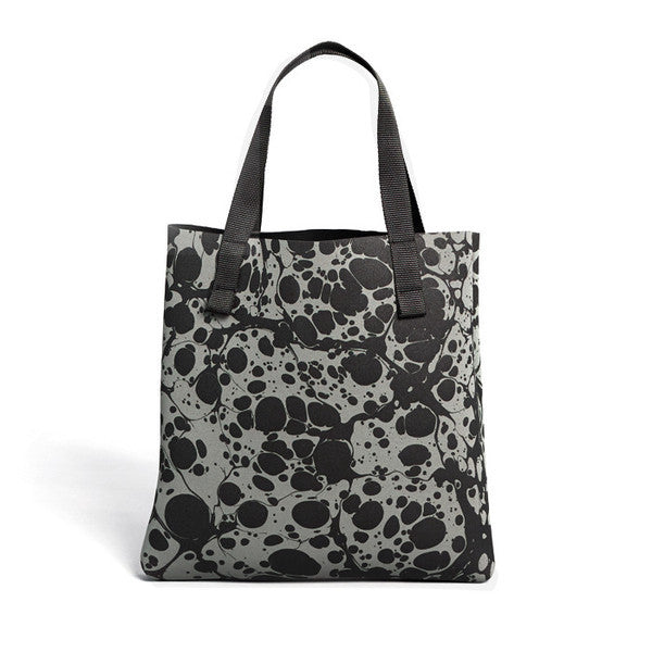 LAVA Tote – Charcoal