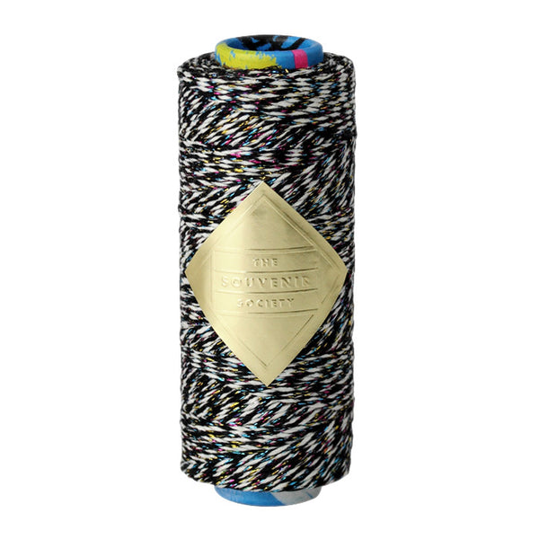 3 x 'Disco' Twine - Value RRP$29.85