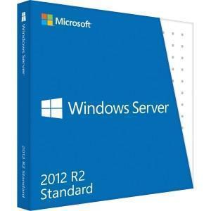 Microsoft Windows Server 2012 R2 64bit English Dvd 5 Clt