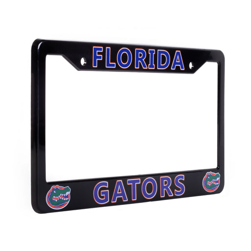 Florida Gators License Plate Frame Cover
