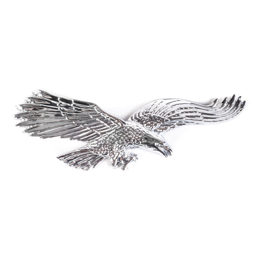 United States American Eagle 3D Chrome Auto Emblem
