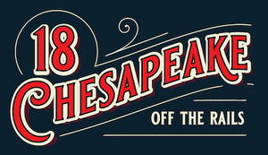 US ONLY - Wave 4 Add-On - 18Chesapeake: Off the Rails Expansion