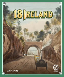 US/CA - 18Ireland
