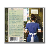 WAITRESS WHAT'S INSIDE: SONGS FROM WAITRESS CD