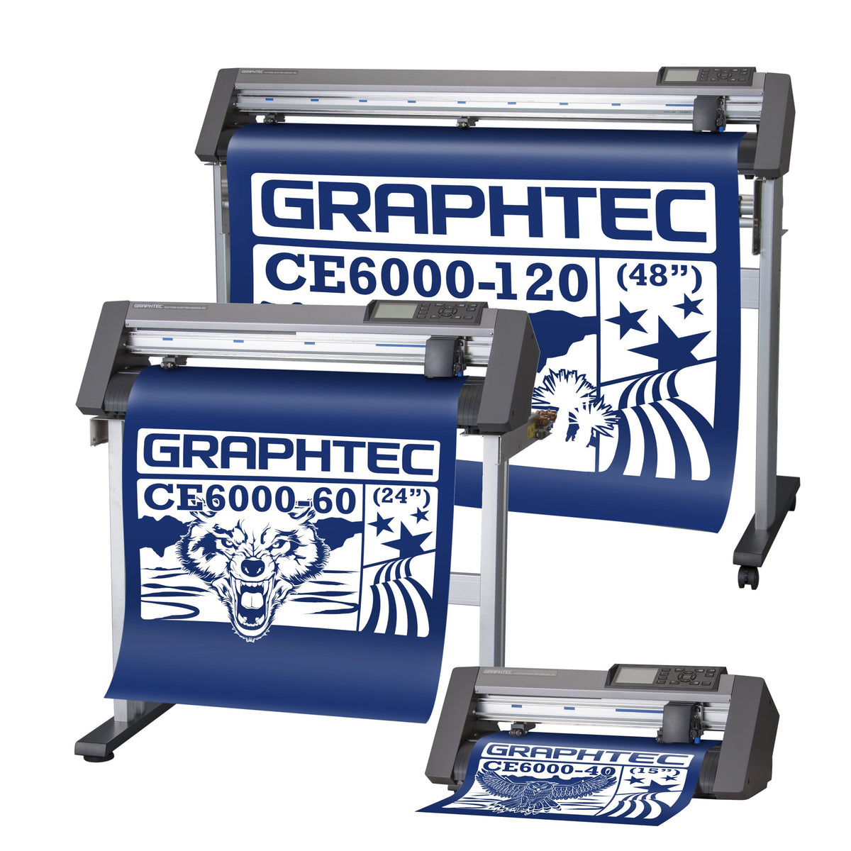 If Your Graphtec is Having Offset Issues
