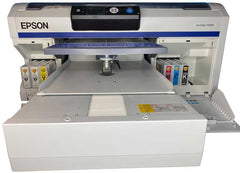 Epson F2000 and F2100 ink Image Armor F-Series