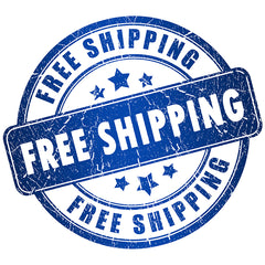 free shipping on the white toner transfer printer package