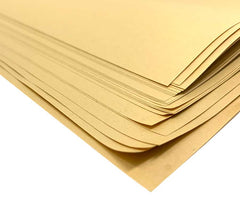 kraft paper for transfer printing