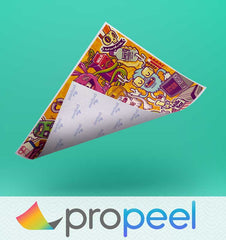 propeel 1 step light shirt transfer paper