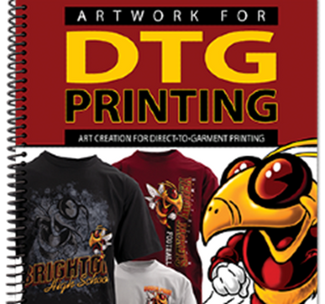 Great Dane Graphics Collection for DTG