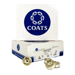 131-15 COATS SIDED BOBBIN L 144/Box