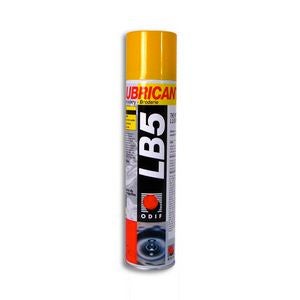 LB5 SPRAY OIL LUBRICANT
