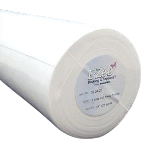 "2.5oz 40"" x 100 yard E-Zee Cut Just Right ROLL"