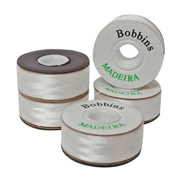 Madeira Magnetic Bobbin L 144/Box Black or White