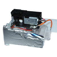 This is a DTG Viper 2 Ink Supply Unit with dampers included.