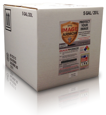 Image Armor Light Shirt Pretreatment 5 Gallon