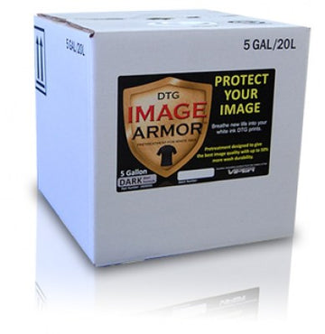 Image Armor Dark Shirt Pretreatment 5 Gallon