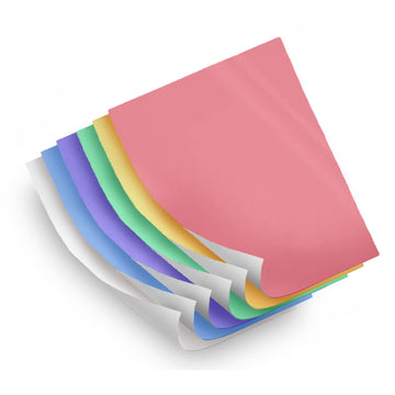 FOREVER Flex-Soft 8.5x11 Color Transfer Paper 10pk