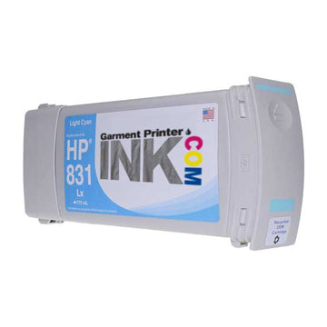 HP 831 Compatible Ink