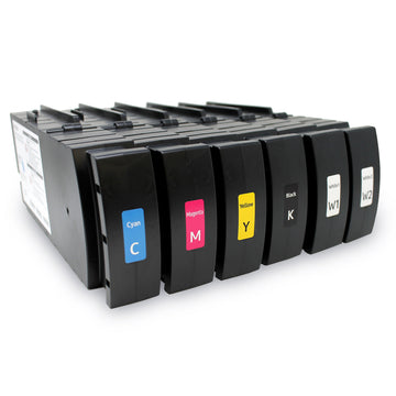 Ricoh Ri1000 XL High Yield 500ml Cartridges G1