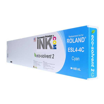 Roland Eco-Sol MAX 2 Compatible Ink
