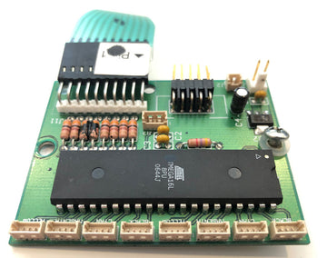 Anajet FP125 Sprint Ink Bay Board