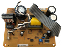 This is a used Anajet FP125 Power Supply Board for the Anajet FP125 in perfect working order.