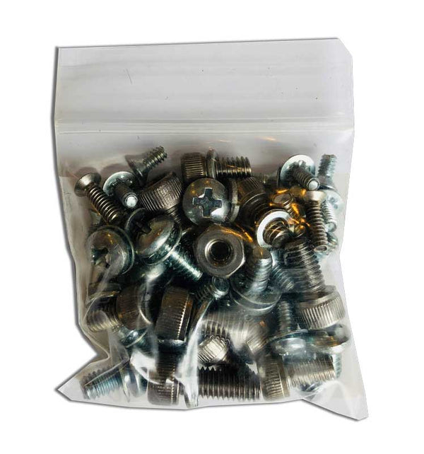 Anajet mPower MP5 MP10 Screw Bolt Assortment