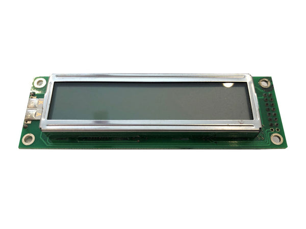 Anajet Sprint FP125 Control Panel LED Screen