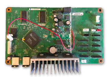 Anajet Sprint Motherboard