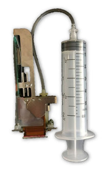 Brother Syringe and Attachment for Brother Print Heads