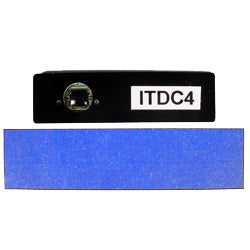 Cyan DTG ink chip for HM1 Kiosk and Eclipse Garment Printers