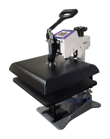 Digital Knight Combo 14x16 Multipurpose Press