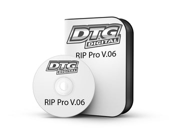 iProof DTG RIP Pro Version 6