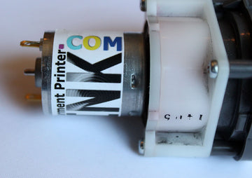 Motor for the DTG WIMS Circulation Pump