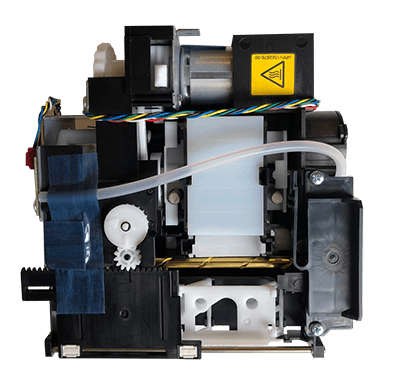 Epson F2000/F2100 Capping Maintenance Station Assembly
