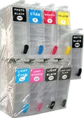 Neoflex 3 Refillable Ink Cartridges 60ml
