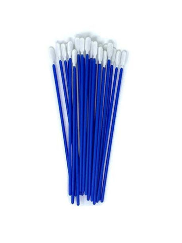 Blue Foam Garment Printer Cleaning Swab Pack-25