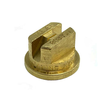 Replacement Brass Nozzles for Schulze PRETREATmaker