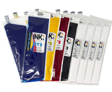 GPI Brother GT-381 Replacement Ink Bag Set
