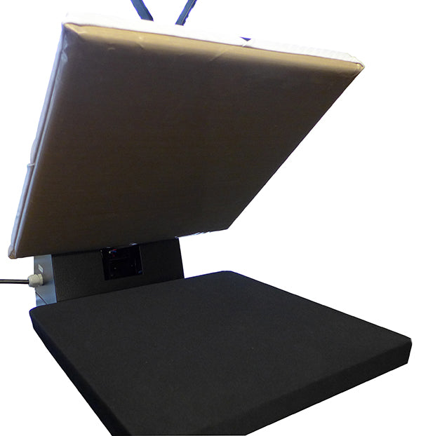 Heat Press Platen Covers